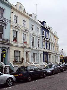 London 1 Bedroom apartment - other (LN-890) photo 1 of 1