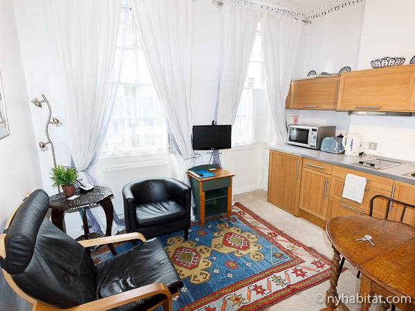 London - 1 Bedroom accommodation - Apartment reference LN-932