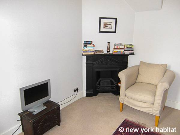 London 1 Bedroom accommodation - Apartment reference LN-947