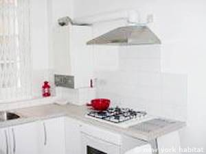 London 2 Bedroom accommodation - kitchen (LN-976) photo 3 of 3