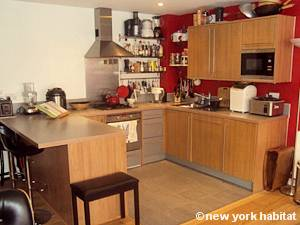 London apartment - 1 Bedroom rental in City - Islington