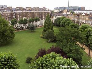 Londres T3 - Duplex appartement location vacances - autre (LN-1025) photo 6 sur 6