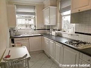 Londres T3 appartement location vacances - cuisine (LN-1030) photo 1 sur 1