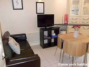 London 2 Bedroom accommodation - Apartment reference LN-1052