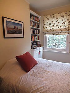 London 2 Bedroom accommodation - bedroom 2 (LN-1085) photo 1 of 2