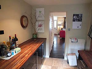 London 2 Bedroom accommodation - kitchen (LN-1085) photo 4 of 4