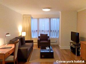 London 1 Bedroom accommodation - Apartment reference LN-1109