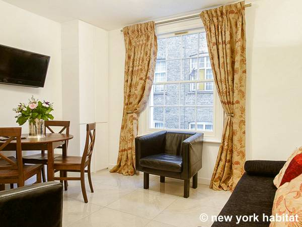London 2 Bedroom - Duplex accommodation - Apartment reference LN-1120