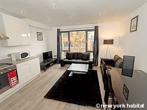 Appartement à Londres, Location de Vacances T2 - Southwark (LN-1152)