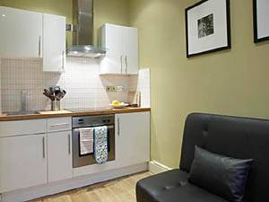 Londres T3 appartement location vacances - cuisine (LN-1165) photo 1 sur 1