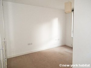 Londra 2 Camere da letto appartamento - camera 2 (LN-1176) photo 1 di 1