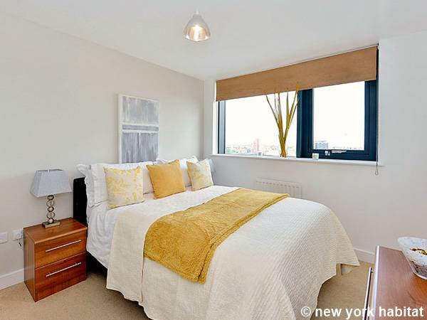 London Apartment 1 Bedroom Apartment Rental In Canary Wharf LN 1179