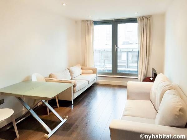 London 2 Bedroom apartment - Apartment reference LN-1180