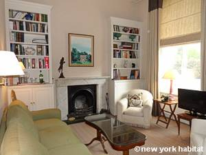 London Accommodation 3 Bedroom Duplex Apartment Rental In Chelsea - Excellent-3-bedroom-london-apartment-in-chelsea-area
