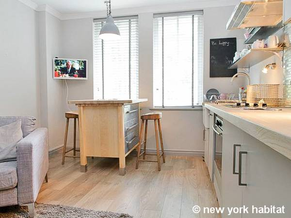 London - 1 Bedroom apartment - Apartment reference LN-1229