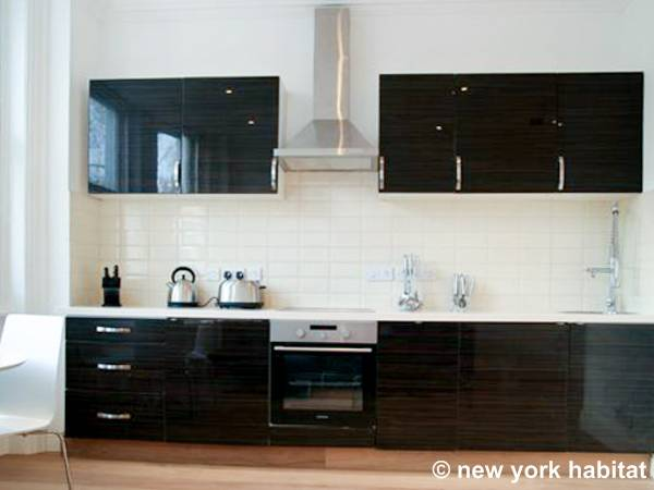 London 1 Bedroom apartment - kitchen (LN-1286) photo 1 of 1