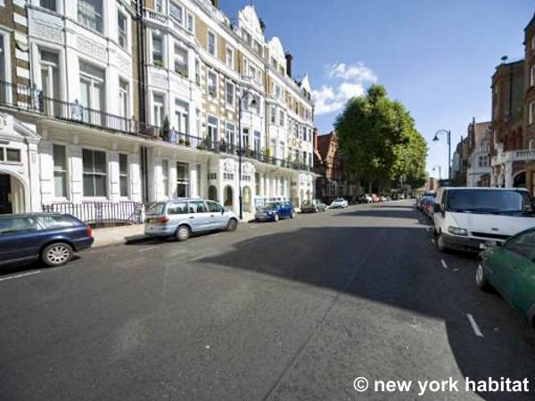 London 1 Bedroom apartment - other (LN-1286) photo 1 of 1