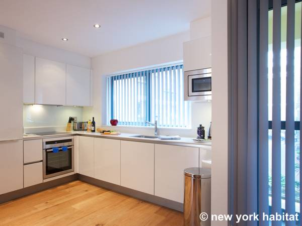 London 2 Bedroom apartment - kitchen (LN-1290) photo 1 of 1