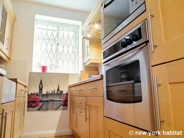 London 2 Bedroom apartment - kitchen (LN-1474) photo 3 of 3