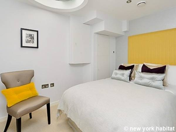 London 2 Bedroom accommodation - bedroom 2 (LN-1538) photo 1 of 1