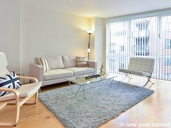 London - 1 Bedroom accommodation - Apartment reference LN-1551