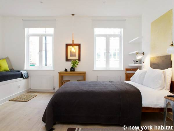 London - Studio apartment - Apartment reference LN-1560