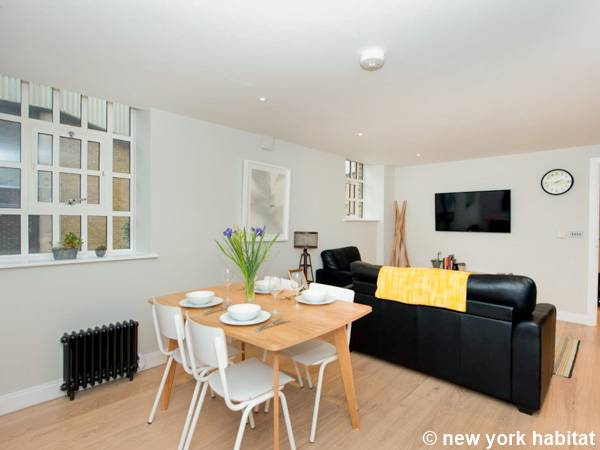 London - 1 Bedroom apartment - Apartment reference LN-1568