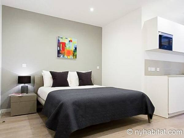 London - Studio apartment - Apartment reference LN-1572