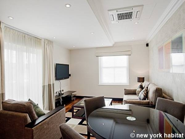 London - 2 Bedroom accommodation - Apartment reference LN-1577