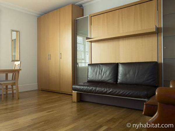London - Studio accommodation - Apartment reference LN-1637