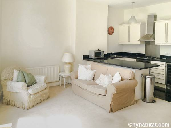 London 1 Bedroom apartment - Apartment reference LN-1687