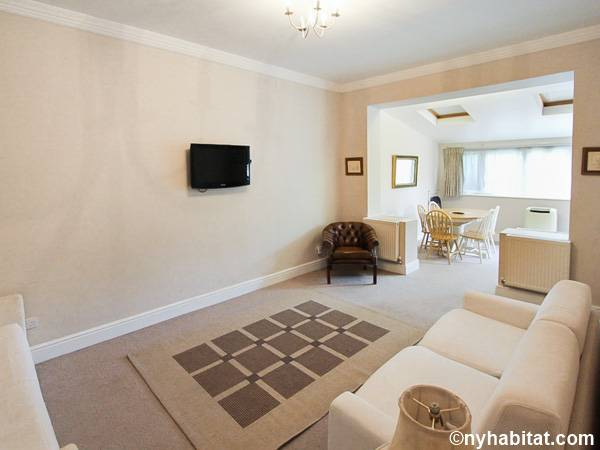 London - 1 Bedroom accommodation - Apartment reference LN-1718