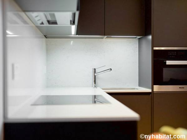 London Studio apartment - kitchen (LN-1798) photo 4 of 4