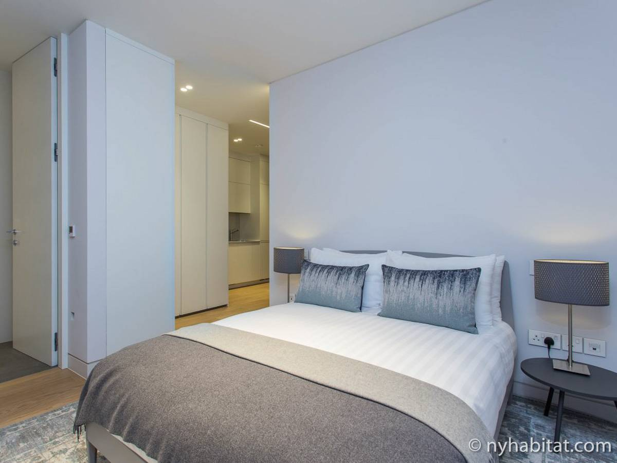 London Studio apartment - Apartment reference LN-1810