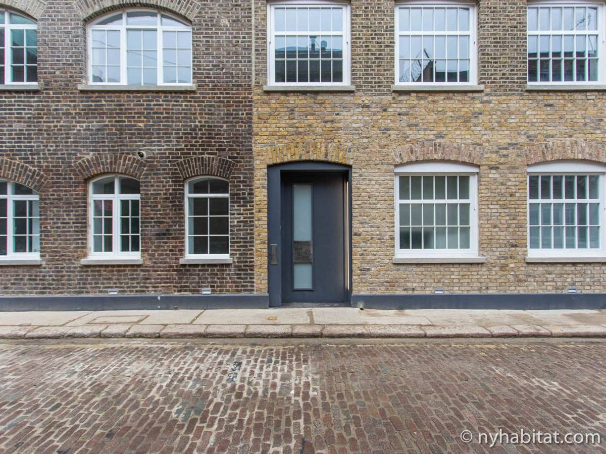 London Studio apartment - other (LN-1810) photo 1 of 2