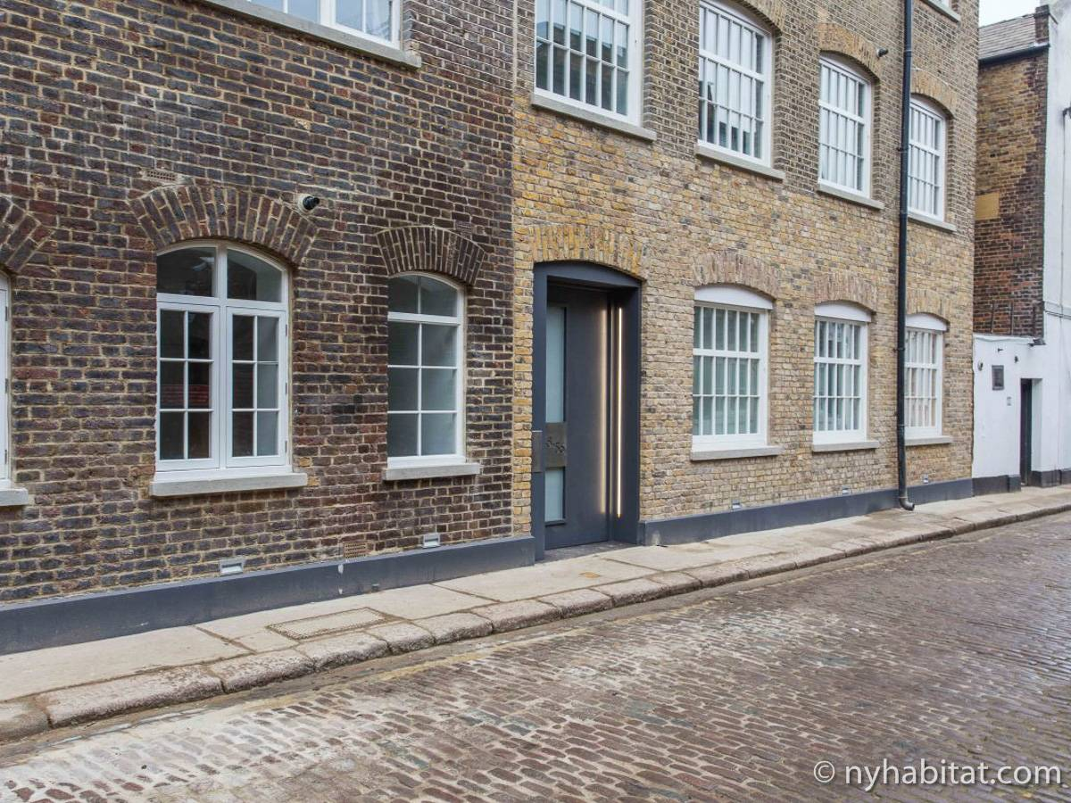 London Studio apartment - other (LN-1810) photo 2 of 2