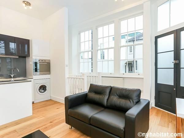 Wohnungsvermietung in london 2 zimmer st john 39 s wood for Wohnzimmer john