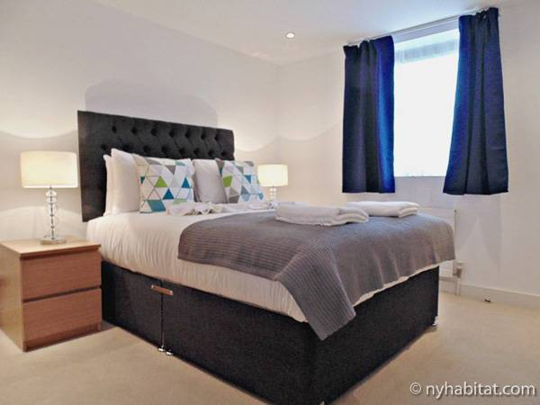 London - 1 Bedroom accommodation - Apartment reference LN-1821