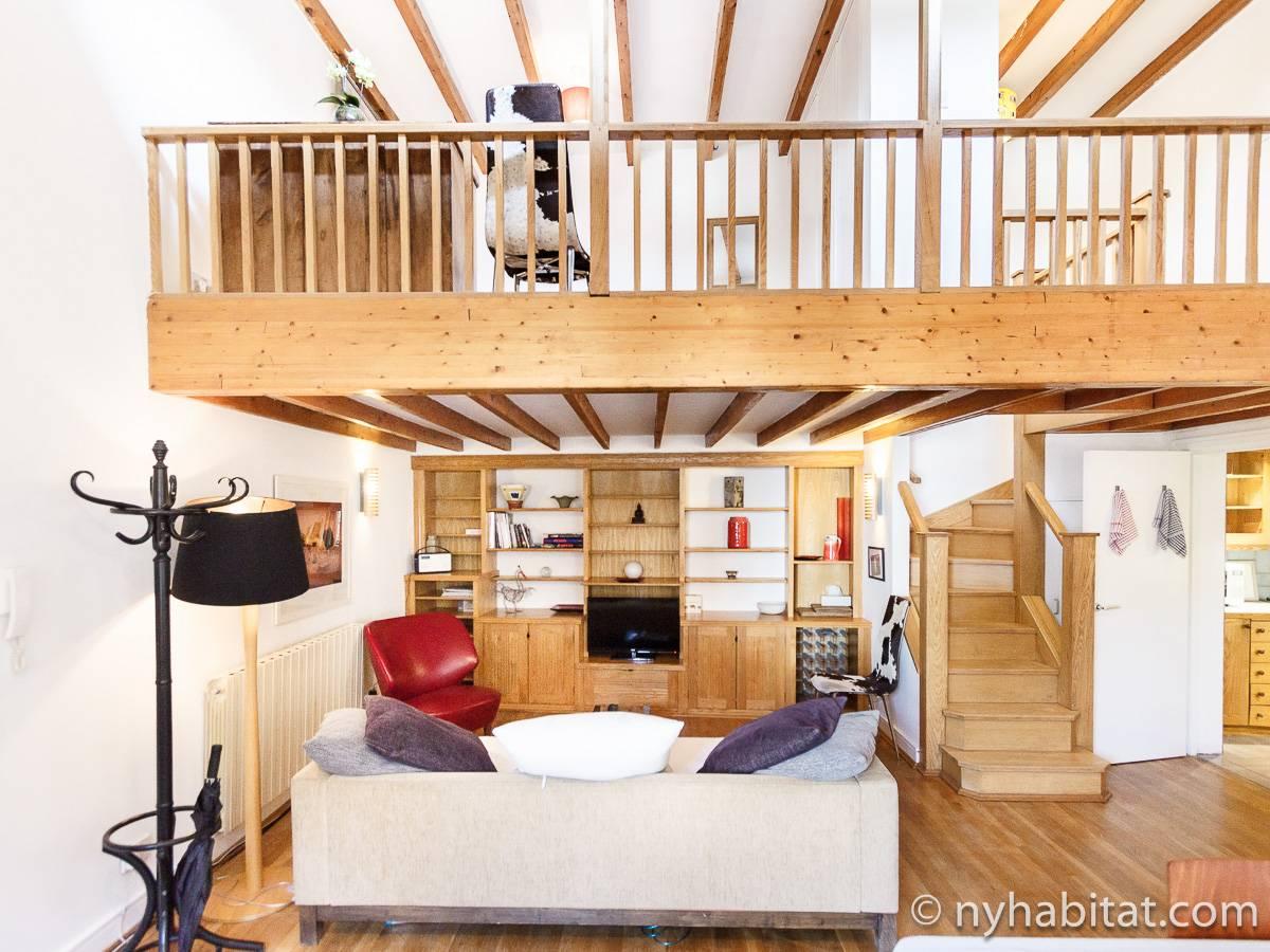 London Apartment: 1 Bedroom Apartment Rental in North Kensington ...