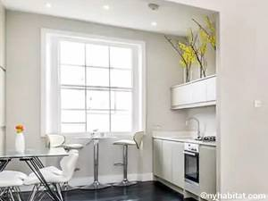 London 2 Bedroom apartment - kitchen (LN-1887) photo 2 of 2