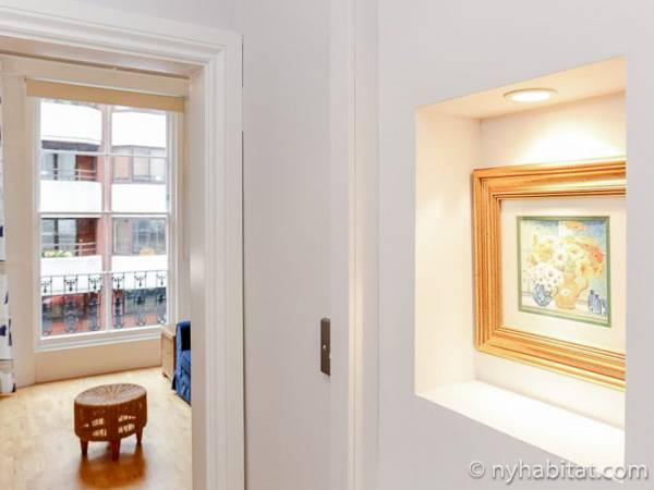 London 1 Bedroom apartment - other (LN-1931) photo 1 of 2