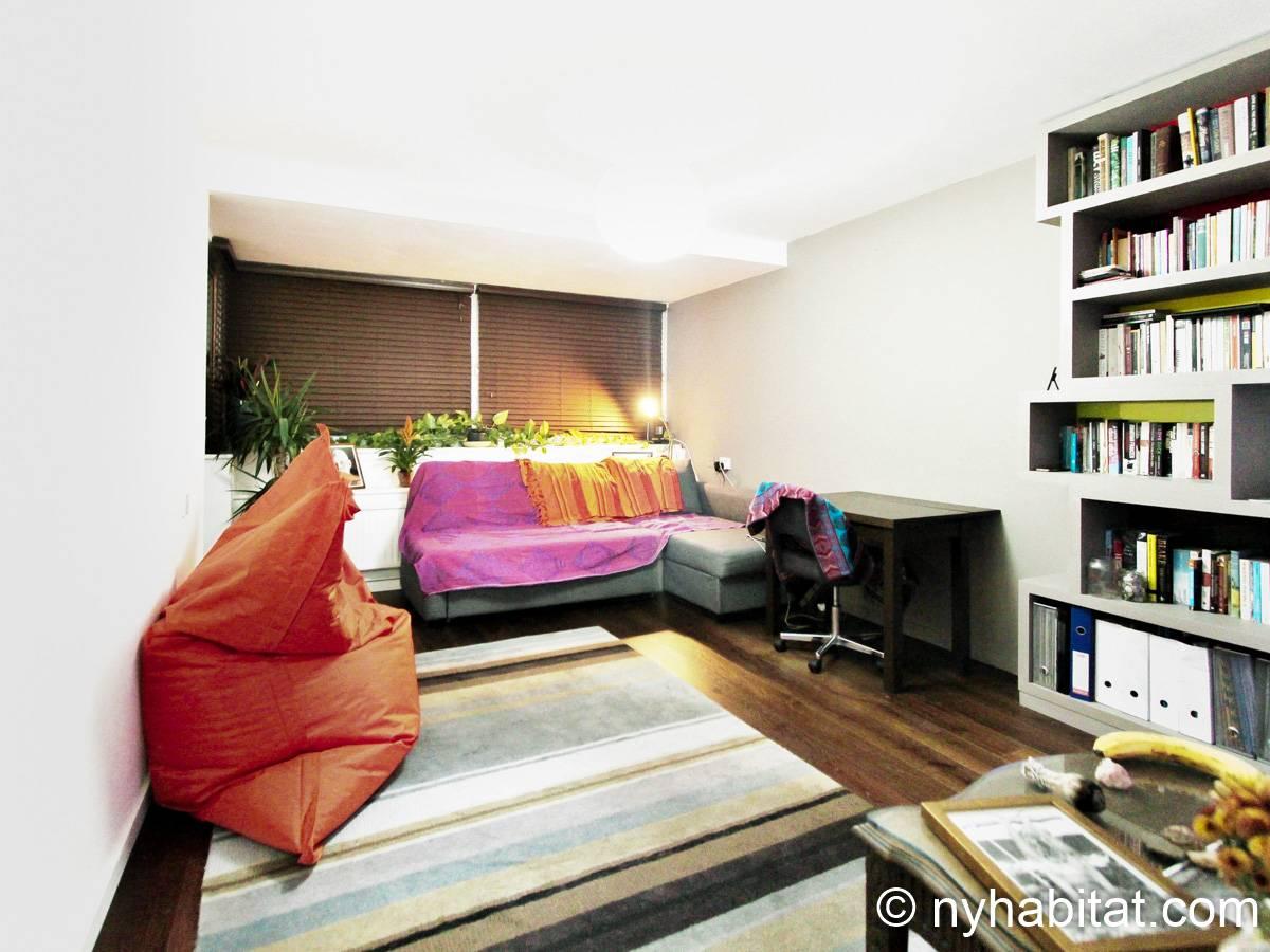 Apartamento en londres 1 dormitorio notting hill ln 1932 - Apartamento en londres ...