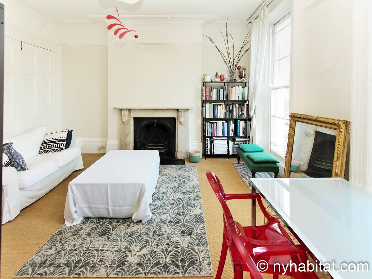 Apartamento en londres 1 dormitorio primrose hill st - Apartamento en londres ...