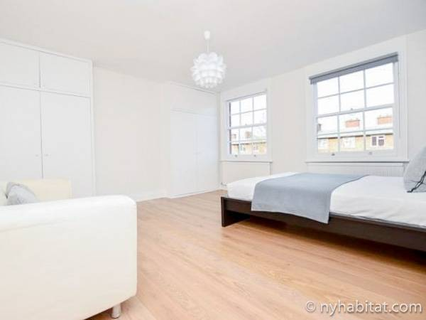 Londres T3 - Duplex logement location appartement - chambre 1 (LN-1941) photo 1 sur 4