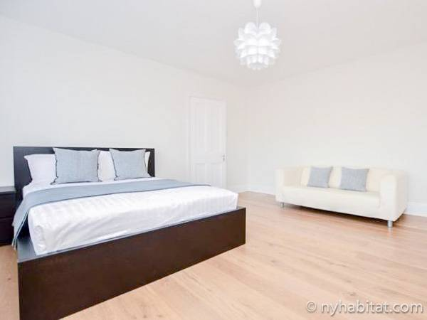 Londres T3 - Duplex logement location appartement - chambre 1 (LN-1941) photo 4 sur 4