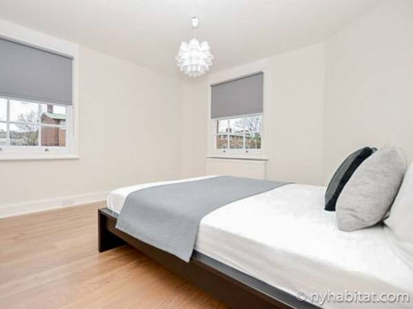 Londres T3 - Duplex logement location appartement - chambre 2 (LN-1941) photo 2 sur 2