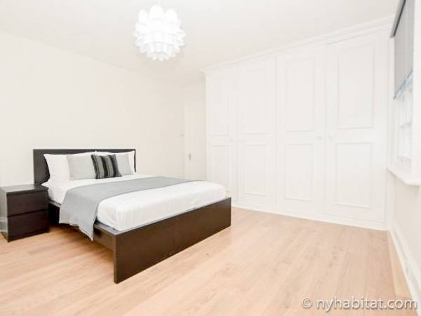 Londres T3 - Duplex logement location appartement - chambre 2 (LN-1941) photo 1 sur 2