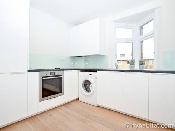 Londres T3 - Duplex logement location appartement - cuisine (LN-1941) photo 1 sur 1