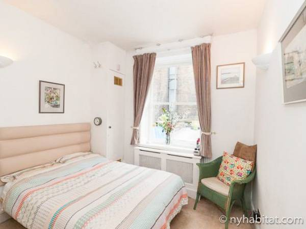 Londres T3 appartement location vacances - chambre 1 (LN-1943) photo 1 sur 1