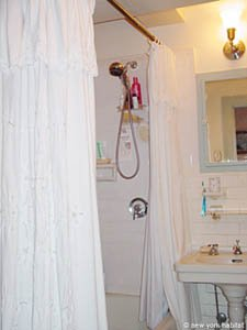 New York 3 Bedroom - Duplex roommate share apartment - bathroom (NY-11) photo 2 of 3